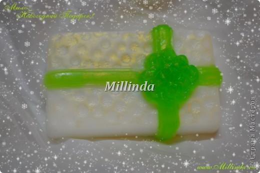 Новогодние мыло на любой вкус! фото 11