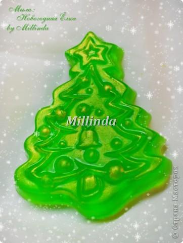 Новогодние мыло на любой вкус! фото 10