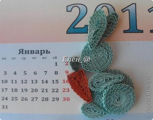 """идея сделать такой календарь не моя, Когда- то , два года назад, увидела такое чудо у замечательной женщины, Ирины Кравченко, живущей у нас в Биробиджане. Мысль сделать подобное лелеяла с тех пор, но шаблона не было, а самой """"ваять"""" его в фотошопе или в какой еще там программе было, честно говоря, лень. Но вот посчастливилось купить шаблон, руки """"зачесались"""" и вот, результат перед вами фото 2"""