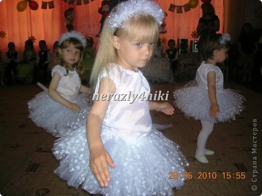 танец маленьких лебедей фото 2
