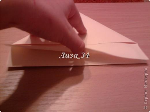 Оригами Кораблик* фото 7