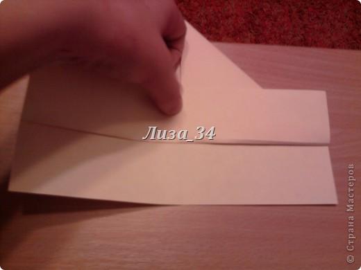Оригами Кораблик* фото 8