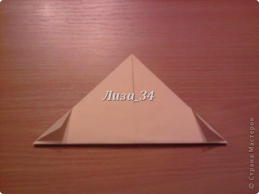 Оригами Кораблик* фото 11