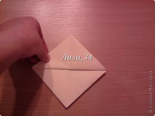 Оригами Кораблик* фото 14
