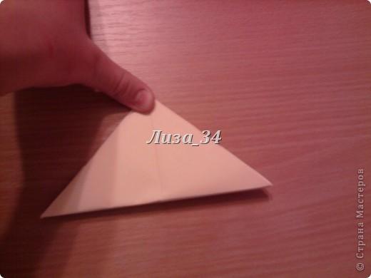 Оригами Кораблик* фото 15