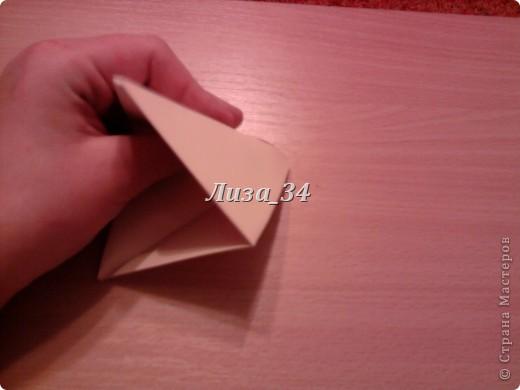Оригами Кораблик* фото 16