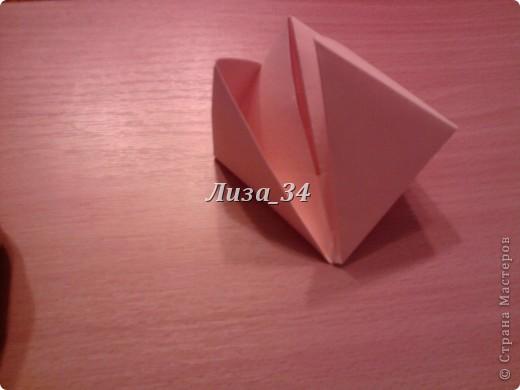 Оригами Кораблик* фото 18