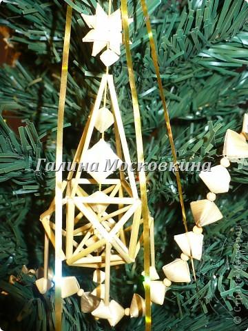 Игрушки для ёлочки фото 3