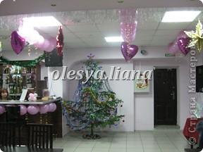Новогодняя свадьба и так бывает :)))) фото 10