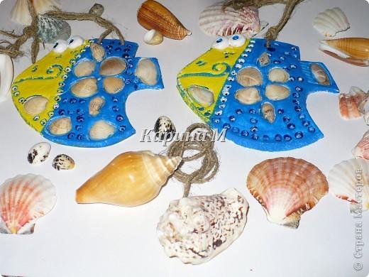 Морская тема фото 3
