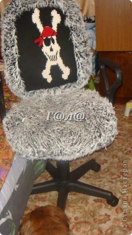 обновление стула  фото 1