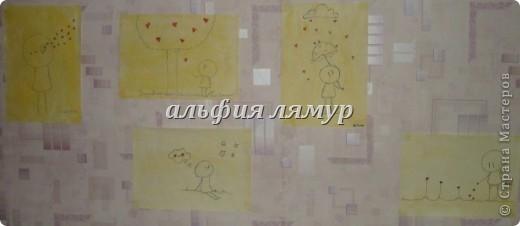 платье и сумочка-клатч сшиты мной) фото 2