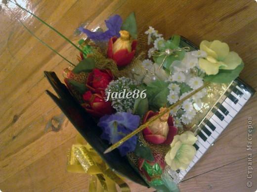 подарок для мамы:) фото 2