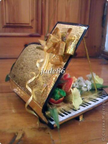 подарок для мамы:) фото 3