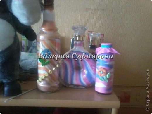 Все бутылочки фото 8