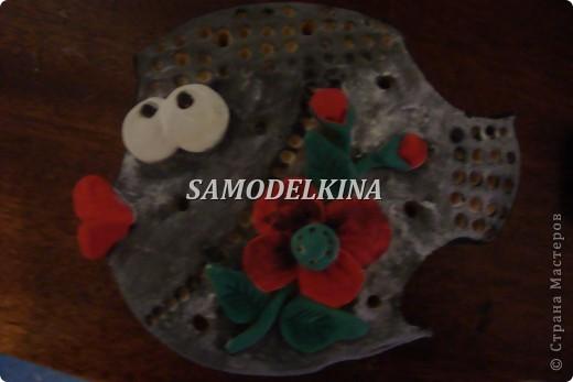 Рыбки повторюшки и не только)) фото 1