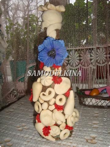 декоративная бутылочка фото 3