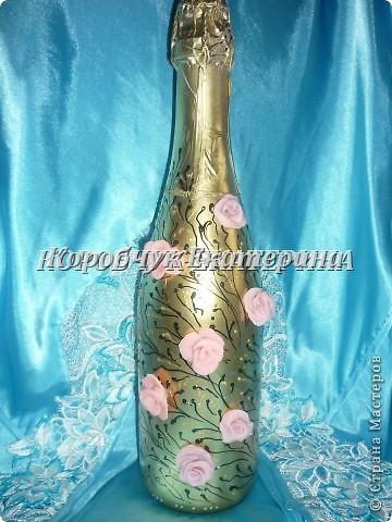 Розовые розы! фото 12