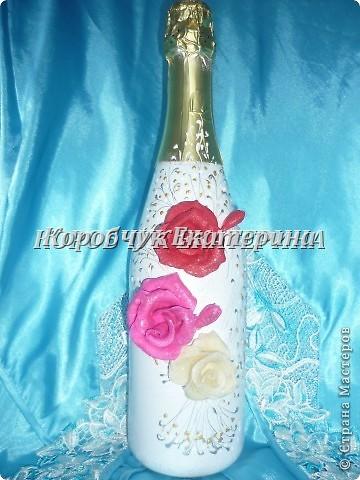 Розовые розы! фото 10