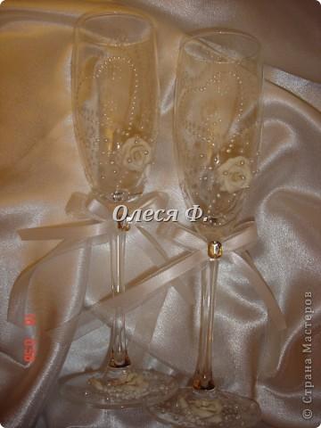 Как и обещала - наборчик, сделанный для свадьбы сестры. фото 11
