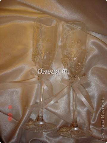 Как и обещала - наборчик, сделанный для свадьбы сестры. фото 12