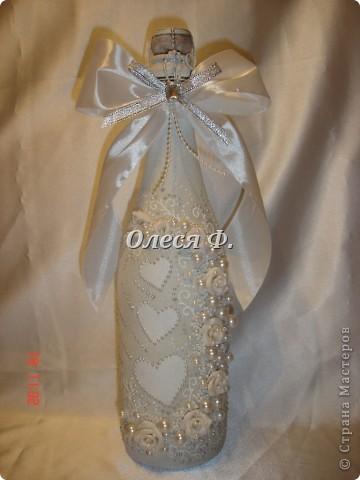 Как и обещала - наборчик, сделанный для свадьбы сестры. фото 6