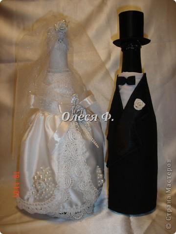Как и обещала - наборчик, сделанный для свадьбы сестры. фото 7