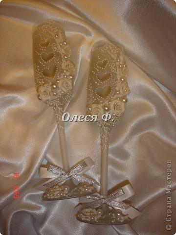 Как и обещала - наборчик, сделанный для свадьбы сестры. фото 9