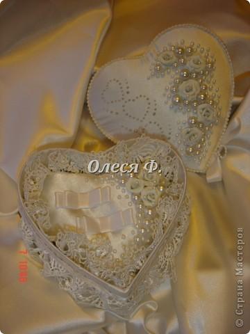 Как и обещала - наборчик, сделанный для свадьбы сестры. фото 13