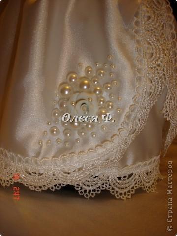 Как и обещала - наборчик, сделанный для свадьбы сестры. фото 8