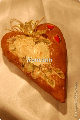 Валентинки с ароматом кофе,какао,корицы фото 2