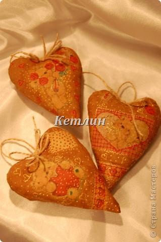 Валентинки с ароматом кофе,какао,корицы фото 4