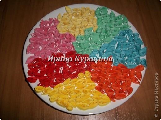 Цветочные шарики фото 7