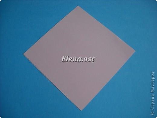 Конверт-оригами для маленькой  открытки. Украшаем цветами в технике квиллинг. При копировании статьи, целиком или частично, пожалуйста, указывайте активную ссылку на источник! http://stranamasterov.ru/user/9321 http://stranamasterov.ru/node/142138 фото 17