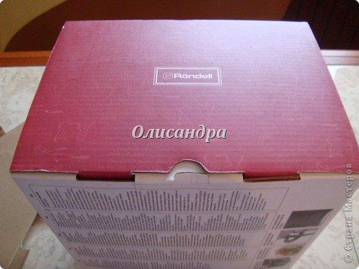 Была бы коробочка, а что в нее положить, всегда найдется... Одну уже сделала...   http://stranamasterov.ru/node/141514 ...и решила не останавливаться на достигнутом :)) Правда, шпагат закончился, но я вовремя нашла идею у Валентины из РОСТОВА ... Вместо шпагата можно использовать обычную пряжу... Ну, уж чего-чего, а пряжи у меня достаточно... фото 5
