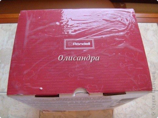 Была бы коробочка, а что в нее положить, всегда найдется... Одну уже сделала...   http://stranamasterov.ru/node/141514 ...и решила не останавливаться на достигнутом :)) Правда, шпагат закончился, но я вовремя нашла идею у Валентины из РОСТОВА ... Вместо шпагата можно использовать обычную пряжу... Ну, уж чего-чего, а пряжи у меня достаточно... фото 9