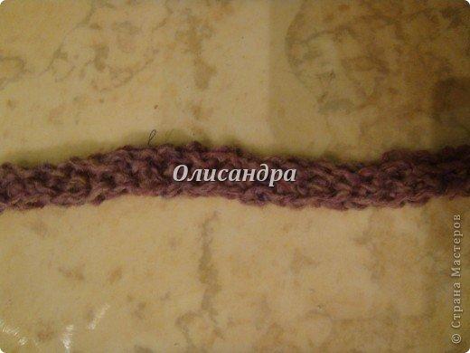 Первая часть МК здесь... http://stranamasterov.ru/node/142786 Итак, продолжаю... фото 8