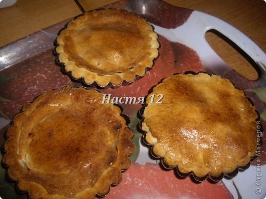 Сегодня решила испечь для Мамы и Папы яблочный пирог. фото 3