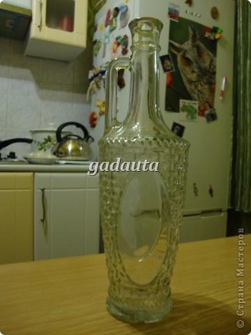 Эта бутылочка стоит на моей кухне)  фото 2