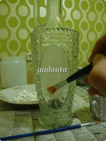Эта бутылочка стоит на моей кухне)  фото 3