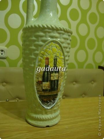 Эта бутылочка стоит на моей кухне)  фото 5