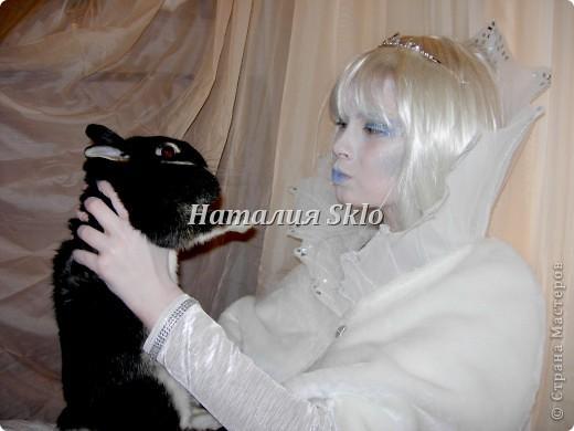 Снежная Королева фото 5