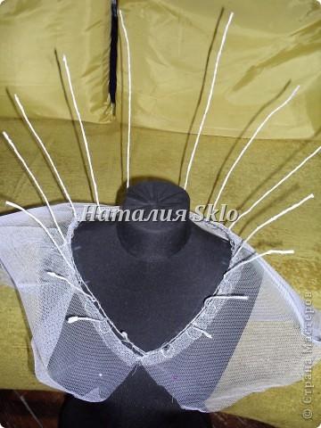 Каркас для платья своими руками фото 887