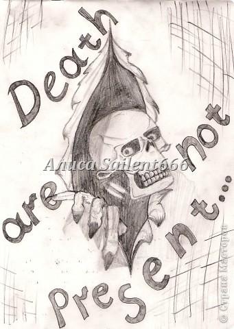 Рисунки карандашом фото 8
