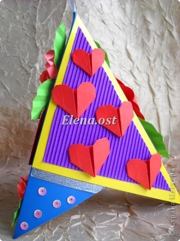 Пирамиды открытка