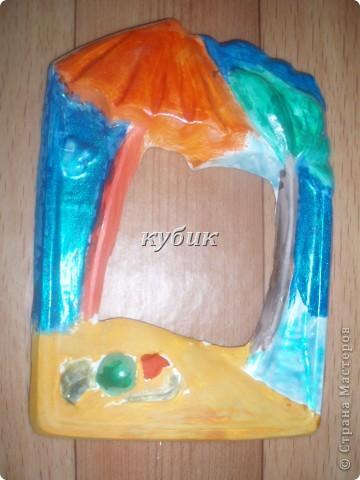 у папы нашего был день рожденя и сыночки сделали ему такие талисманчики, по гороскопу он у нас водолей:))))Вот Артуша и сделал водолея фото 3