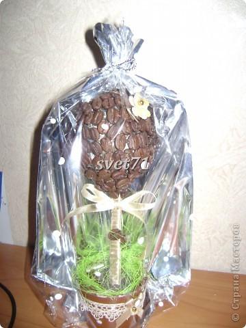Ещё даже упаковать успела)))А то запах выветрится))) фото 1