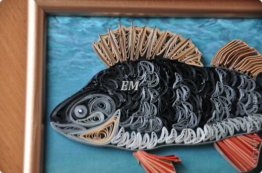 Свёкру -чемпиону России по рыбной ловле - в подарок конечно рыбину))) фото 2
