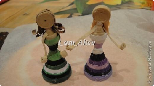 куклешки + мини МК фото 1