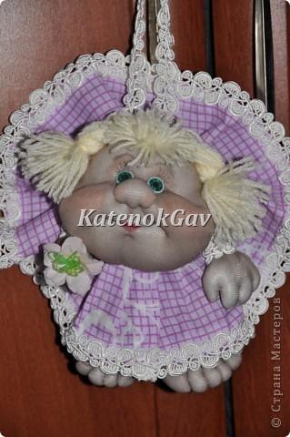 Знакомтесь, Дуняша. Милая барышня, рожденная в подарок подружке. фото 1